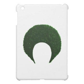Afro-Grün die MUSEUM Zazzle Geschenke iPad Mini Schale