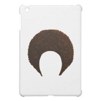 Afro-Orange die MUSEUM Zazzle Geschenke iPad Mini Schale