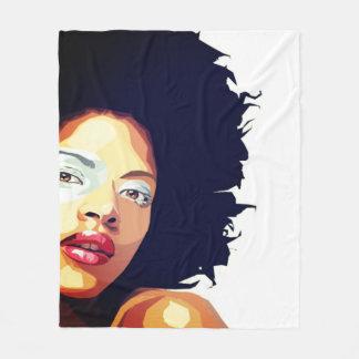 Afro-zentrale Decke