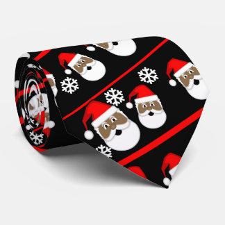 Afroamerikaner Sankt Bedruckte Krawatte