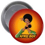 AfroBoy! Anstecknadelbuttons
