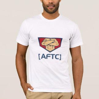 AFTC Logo-T-Stück T-Shirt