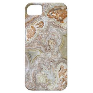 Agate crazy lake hülle fürs iPhone 5