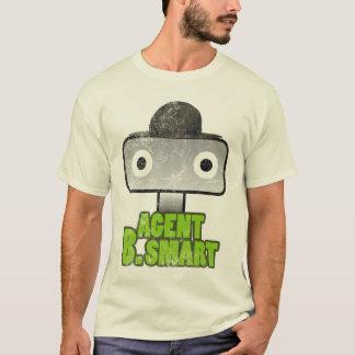 Agent B. Smart T-Shirt