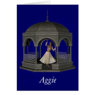 Aggie Karte