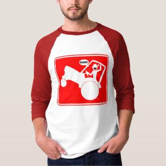 AGGIE TYP 2 T-Shirt
