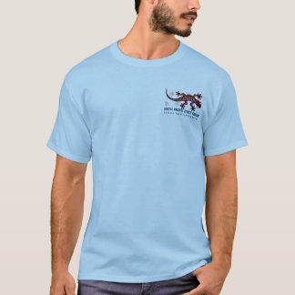 Aggies im Ausland - Entwurf 1 T-Shirt