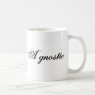 Agnostisch (Skript) Kaffeetasse