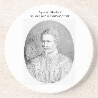 Agostino Steffani Untersetzer