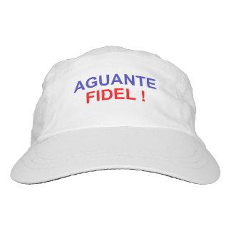 Aguante Fidel! Headsweats Kappe