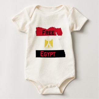 Ägypten Baby Strampler