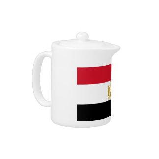Ägypten-Flagge