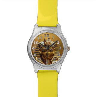 Ägypten-König Tut Armbanduhr