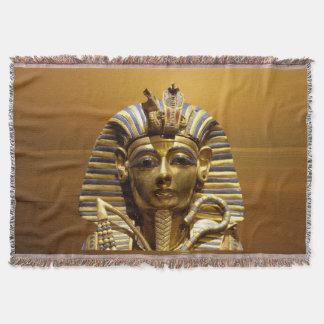 Ägypten-König Tut Decke