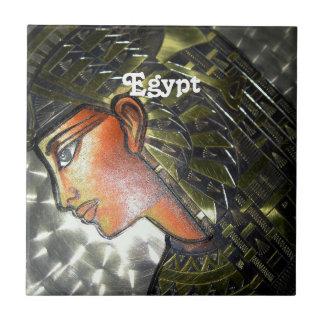 Ägypten-Kunst Fliese