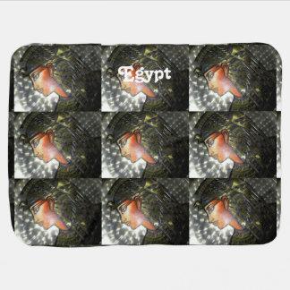 Ägypten-Kunst Puckdecke