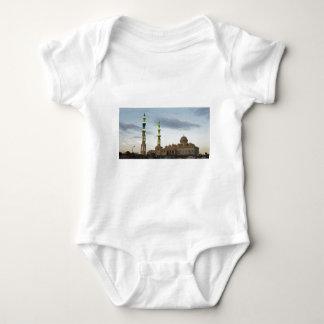 Ägypten-Moschee Baby Strampler