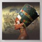 Ägypten Poster