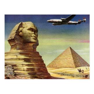 Ägypten Postkarten
