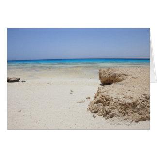 Ägypten, Rotes Meer, Marsa Alam, Sharm EL Luli, Karte