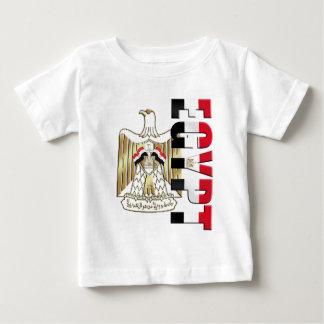 Ägypten-Stolz - ägyptische Befreiungsgeschenke Baby T-shirt