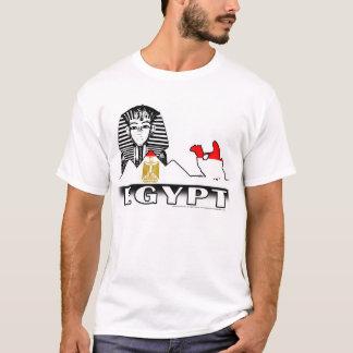 Ägypten-T-Stück T-Shirt