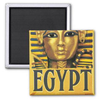Ägypten - Tutankhamun Magnets