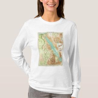 Ägypten und der Nil T-Shirt