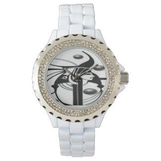 Ägyptisch Armbanduhr