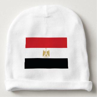 ÄGYPTISCHE FLAGGE BABYMÜTZE