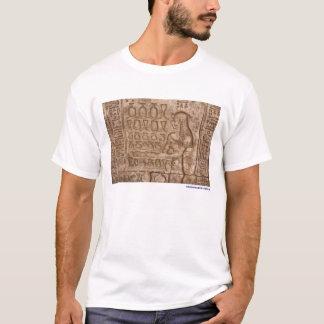 Ägyptische Hieroglyphen T-Shirt