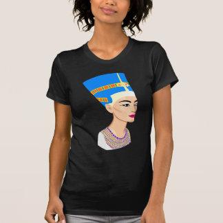 Ägyptische Königin Nefertiti T-Shirt