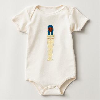 Ägyptische Mumie egypt mummy Baby Strampler