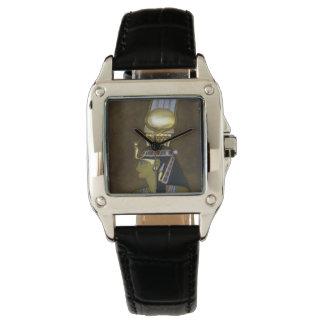Ägyptische Prinzessin, Armbanduhr