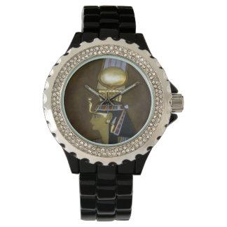 Ägyptische Prinzessin, Uhr