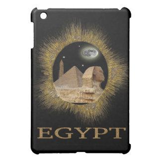 Ägyptische Sphinx-Geschenke iPad Mini Hülle