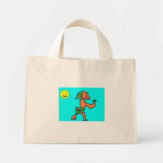 Ägyptische Tasche