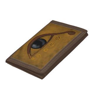 Ägyptisches Auge - Brown