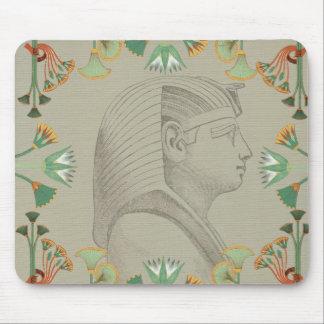 Ägyptisches Pharao Mousepad