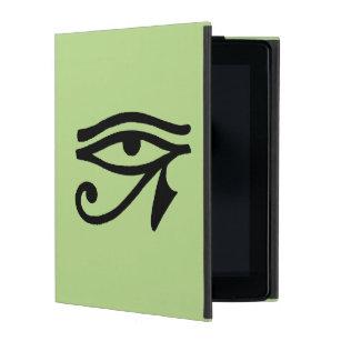 Stehendes Wedjat Auge des Horus