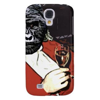 Ah das Gorilla goodlife Galaxy S4 Hülle