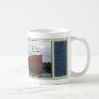 AH Ferbert Tasse Kaffeetasse