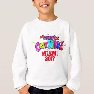 Ah kommen fuh Karneval Sweatshirt