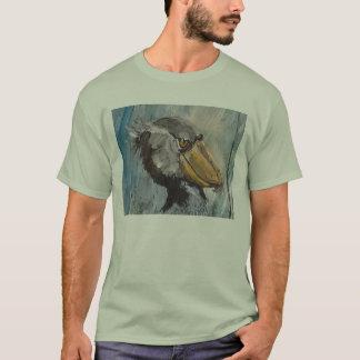 ahh! , Vogel T-Shirt