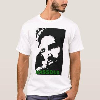 AHMED SHAH MASSOUD T-Shirt