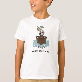 Ahoi Kamerad-KinderT - Shirt