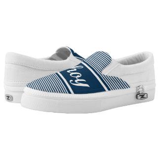 Ahoi Slip-On Sneaker