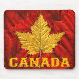 Ahornblatt Kanadas Mousepad Kanada Mousepad Gesche
