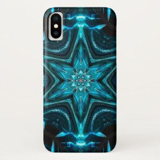 Ahriman Dämon-Fall iPhone X Hülle