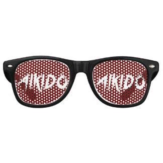 Aikido Retro Sonnenbrillen